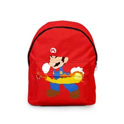 super mario fashion bag