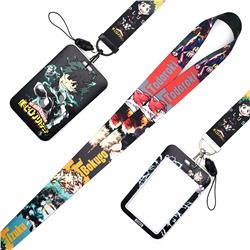 one piece anime lanyard phonestrap 2.5cm*45cm