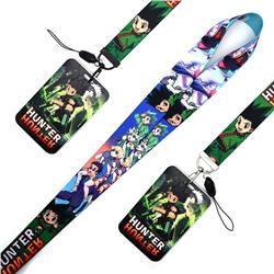 hunter hunter anime lanyard phonestrap 2.5cm*45cm