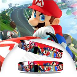 super mario Wristbands