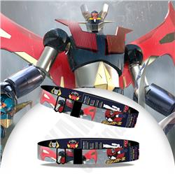 magzinger anime Wristbands