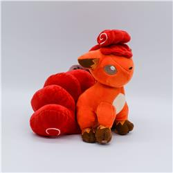pokemon anime plush doll 15cm