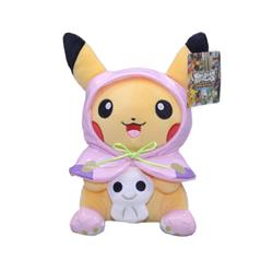pokemon anime plush doll 20cm