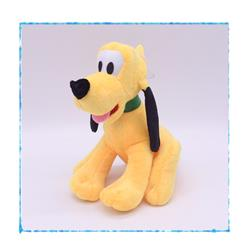 Goofy anime plush doll 20cm