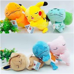 pokemon anime plush doll 20cm price for 1 pcs