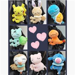 pokemon anime plush doll 10cm price for 1 pcs