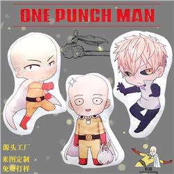 one punch man anime plush accessories