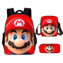 super mario bag set