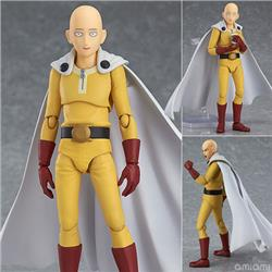 one punch man anime figure 14cm
