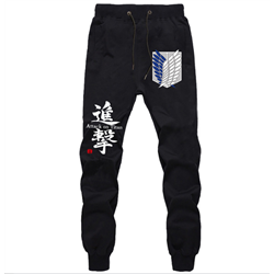 Attack on Titan anime pants